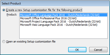 office 2016 professional plus language pack
